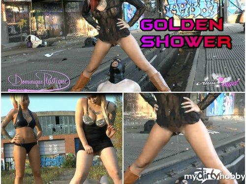 Golden Shower - bis zum letzten Tropfen