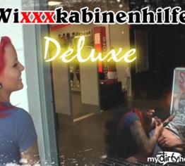 Wixxxkabinenhilfe Deluxe