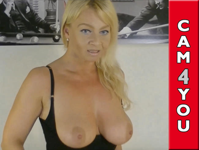 CAM4YOU Promotion