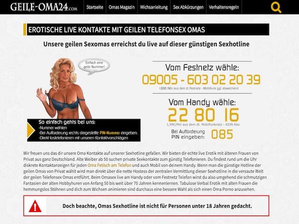 geile-oma24.com