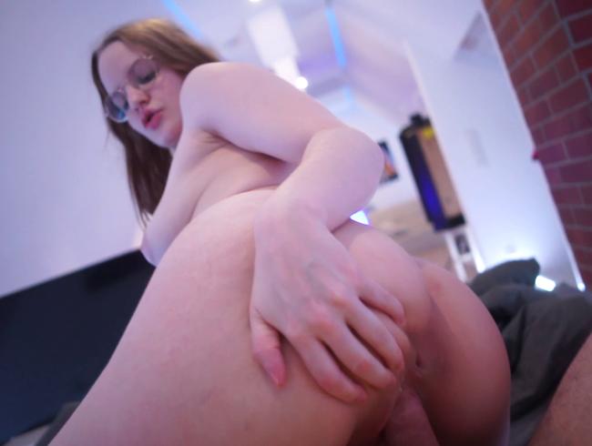 Zitter Orgasmus