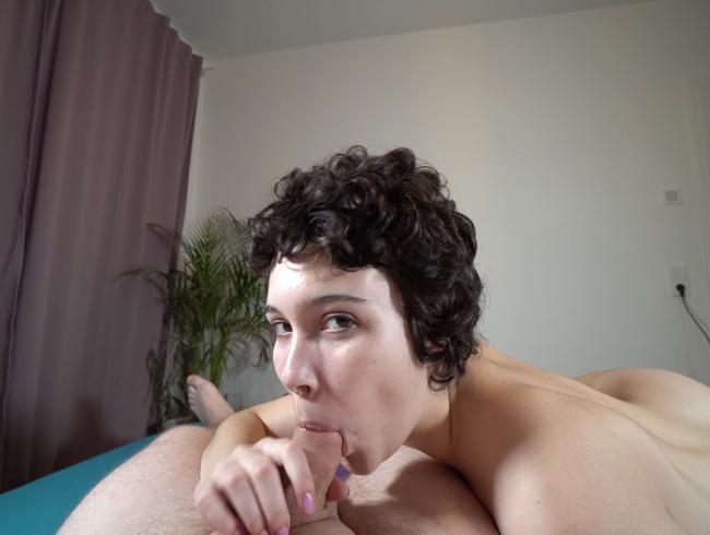 Ist er schon drin porno