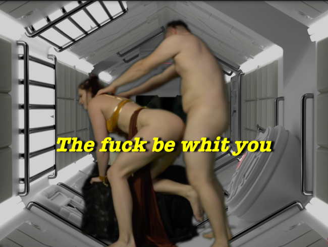 The fuck be with you
