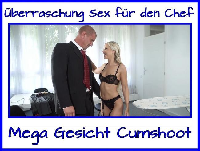 Sex mit den Chef!!! User Sex ohne Gummi!!!